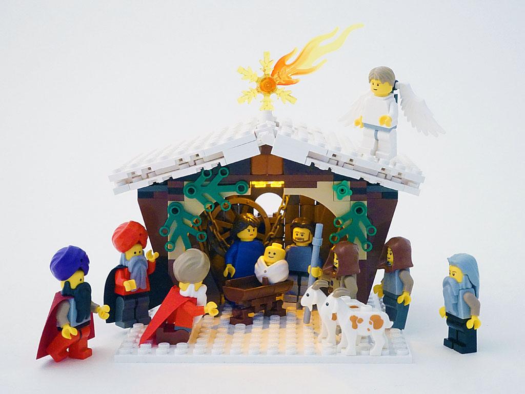 nativity wallpaper free