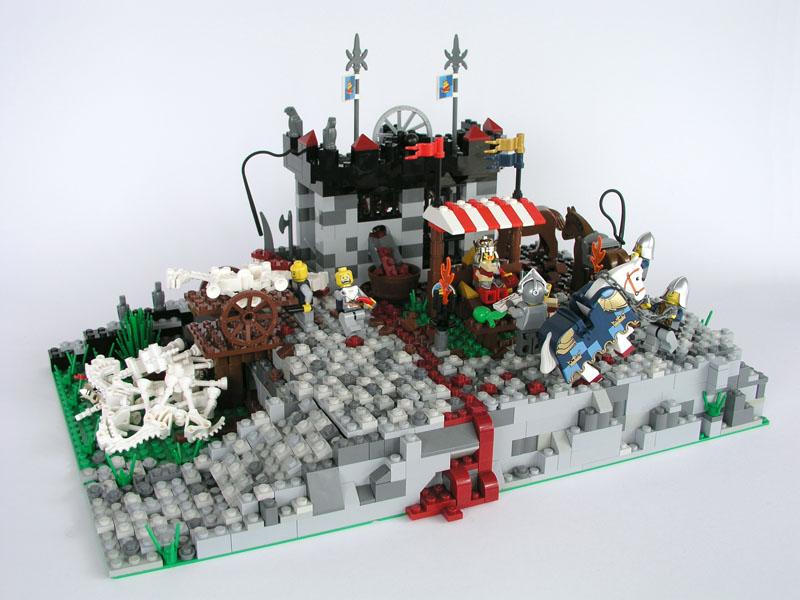 The kings hamburguer factory CCC V