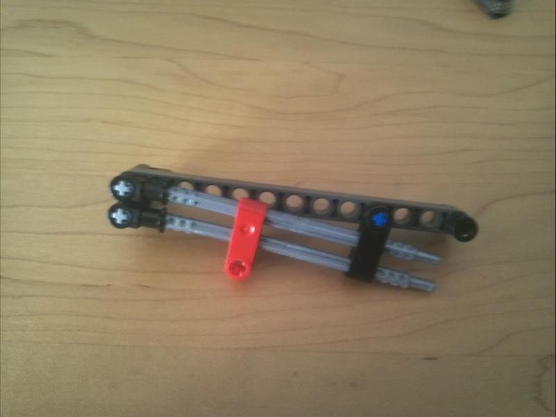 Saberwing's big idea thread. - LEGO Technic, Mindstorms & Model Team ...