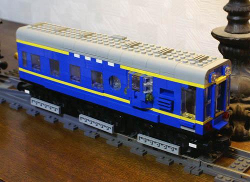 lego city passenger train 7938 instructions