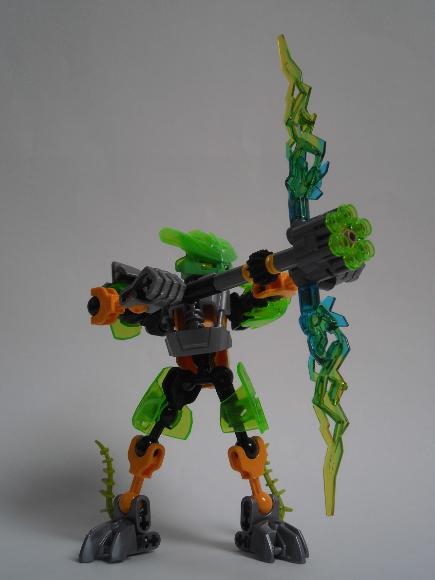 [Revue] LEGO Bionicle 70778 : Protecteur de la Jungle 70778-protector_of_jungle
