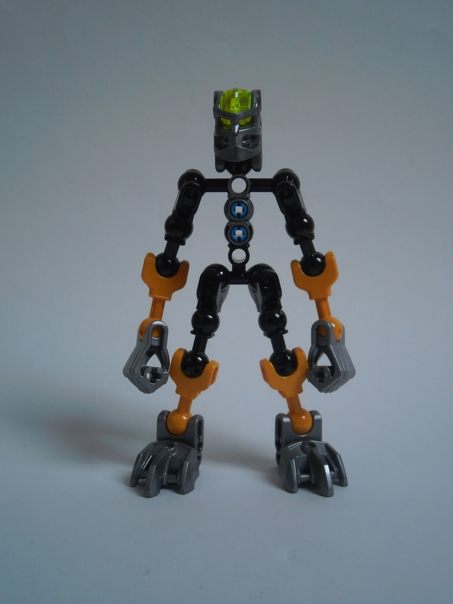 [Revue] LEGO Bionicle 70778 : Protecteur de la Jungle Pb230063
