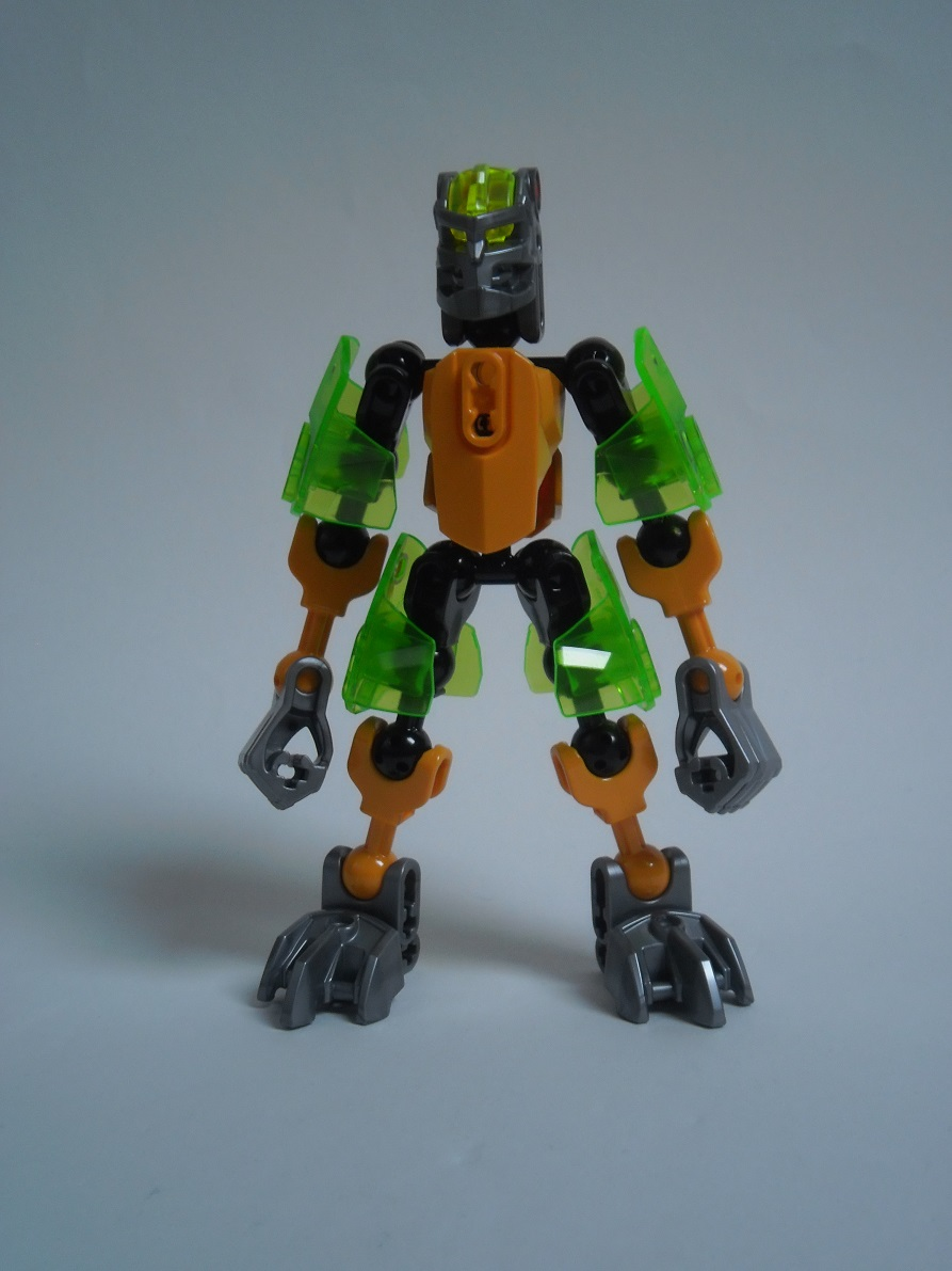[Revue] LEGO Bionicle 70778 : Protecteur de la Jungle Pb230066
