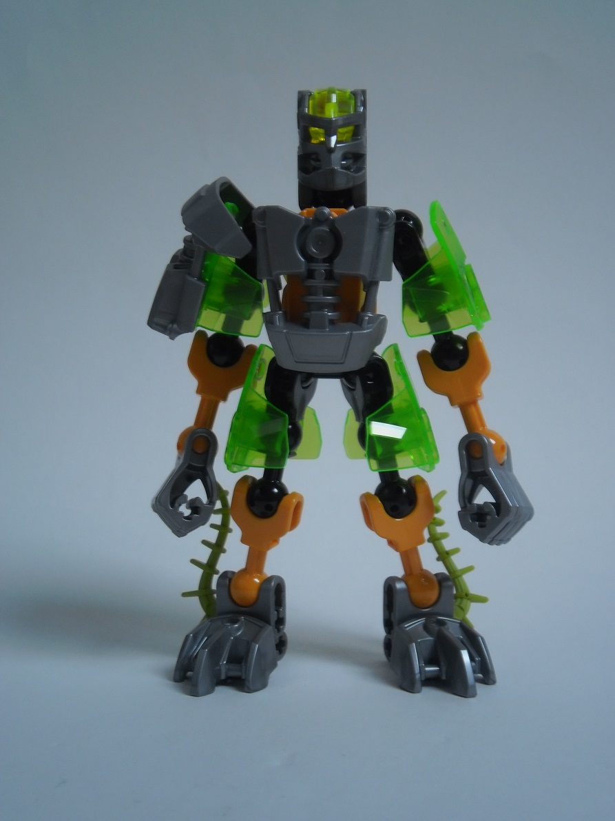 [Revue] LEGO Bionicle 70778 : Protecteur de la Jungle Pb230074