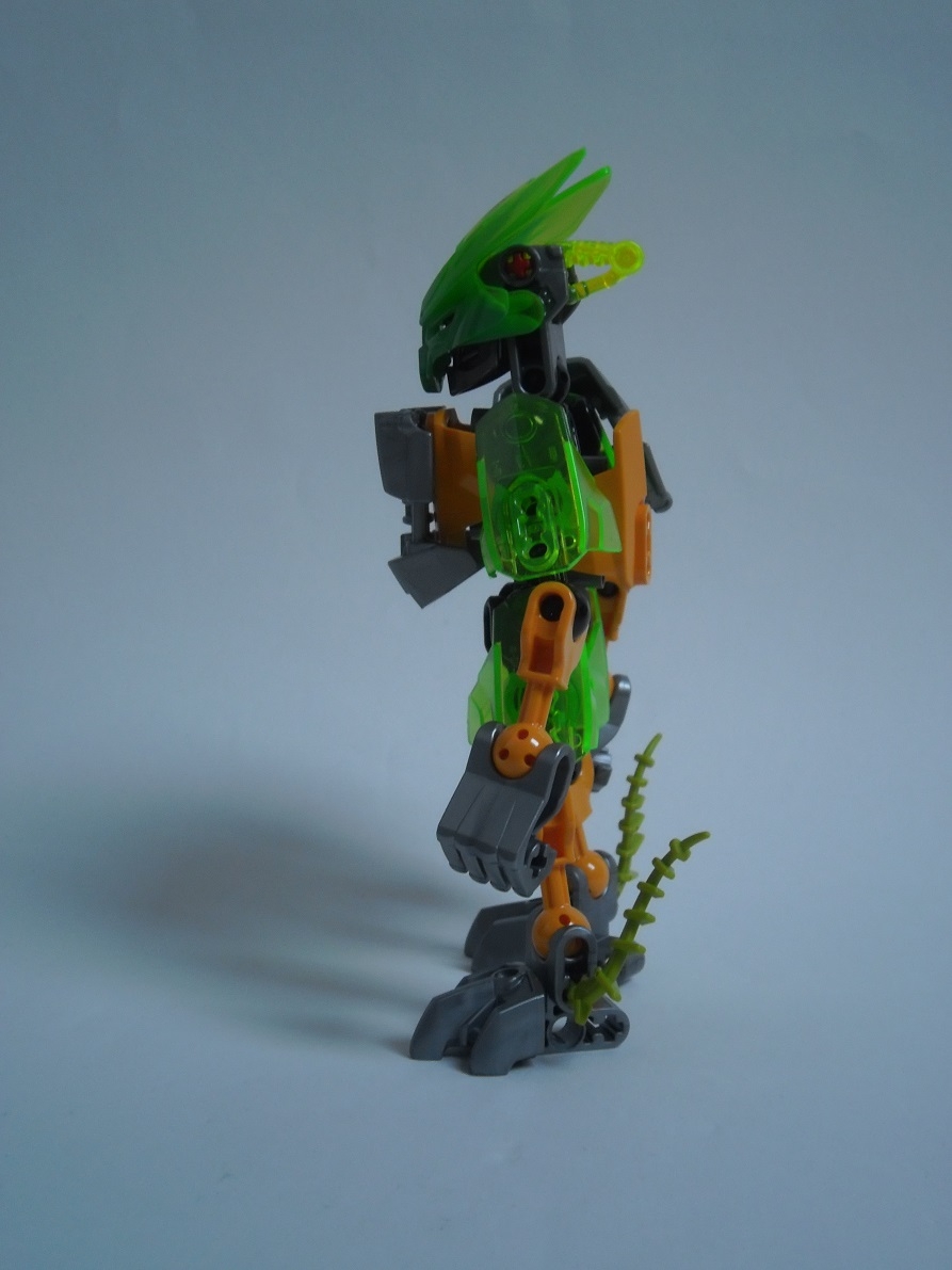 [Revue] LEGO Bionicle 70778 : Protecteur de la Jungle Pb230081