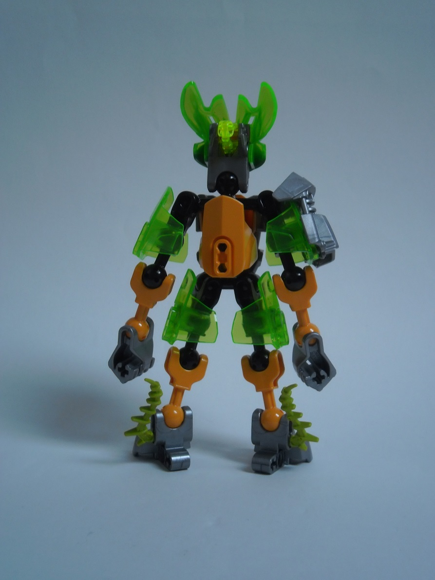 [Revue] LEGO Bionicle 70778 : Protecteur de la Jungle Pb230084