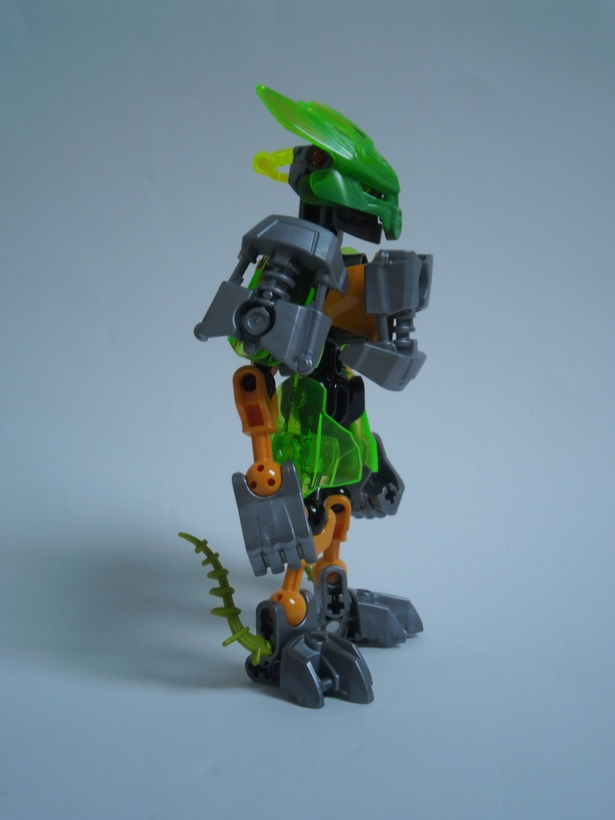 [Revue] LEGO Bionicle 70778 : Protecteur de la Jungle Pb230090
