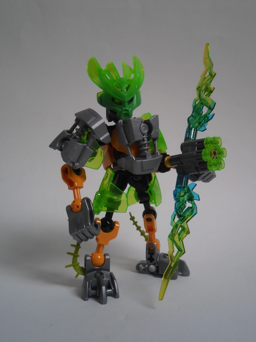 [Revue] LEGO Bionicle 70778 : Protecteur de la Jungle Pb230119