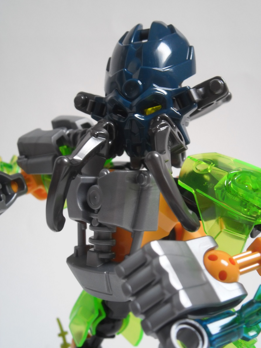 [Revue] LEGO Bionicle 70778 : Protecteur de la Jungle Pb230125
