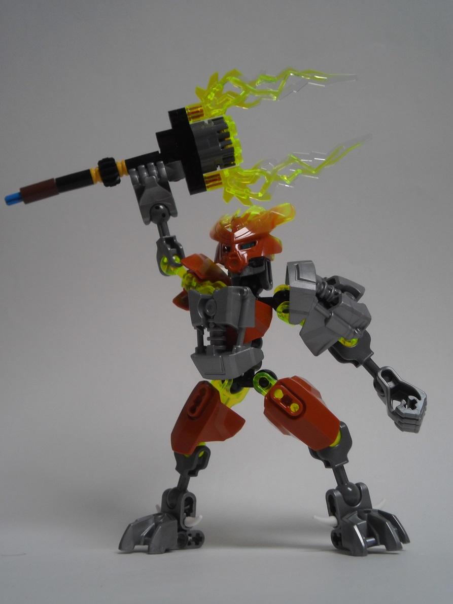 [Revue] LEGO Bionicle 70779 : Protecteur de la Pierre 70779-protector_of_stone