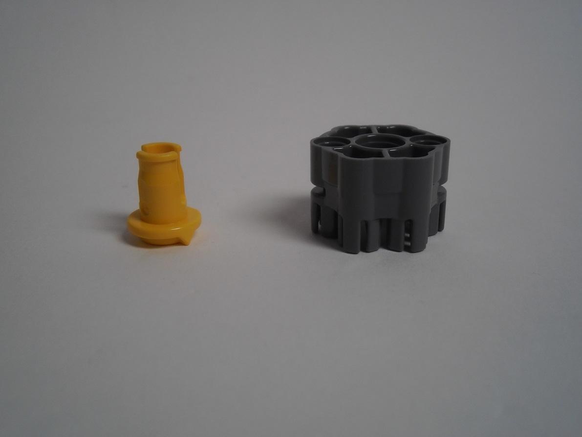 [Revue] LEGO Bionicle 70779 : Protecteur de la Pierre Pb240045