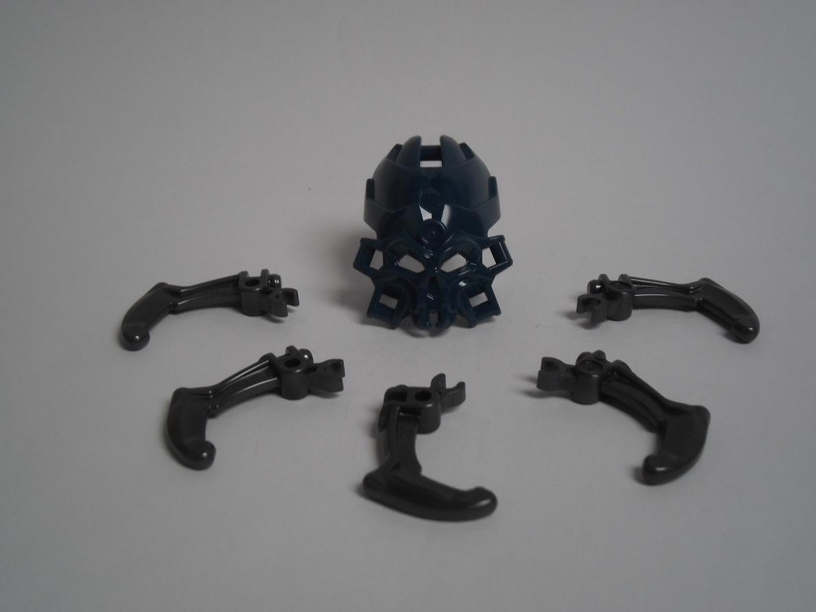 [Revue] LEGO Bionicle 70779 : Protecteur de la Pierre Pb240055
