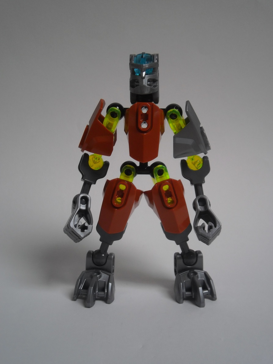 [Revue] LEGO Bionicle 70779 : Protecteur de la Pierre Pb240066