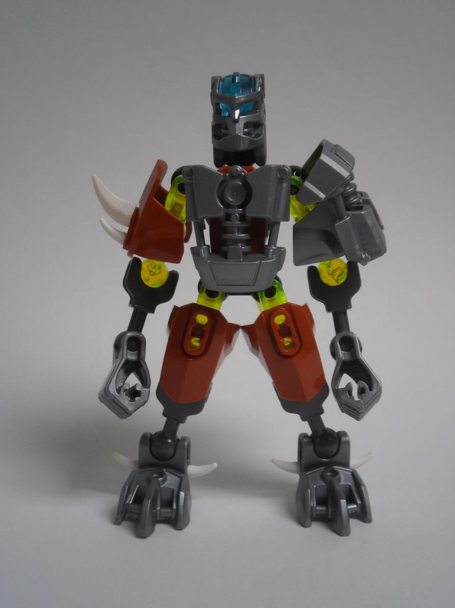 [Revue] LEGO Bionicle 70779 : Protecteur de la Pierre Pb240071
