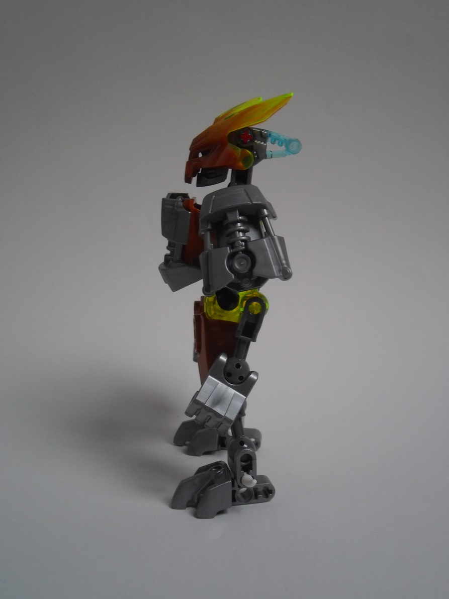 [Revue] LEGO Bionicle 70779 : Protecteur de la Pierre Pb240078