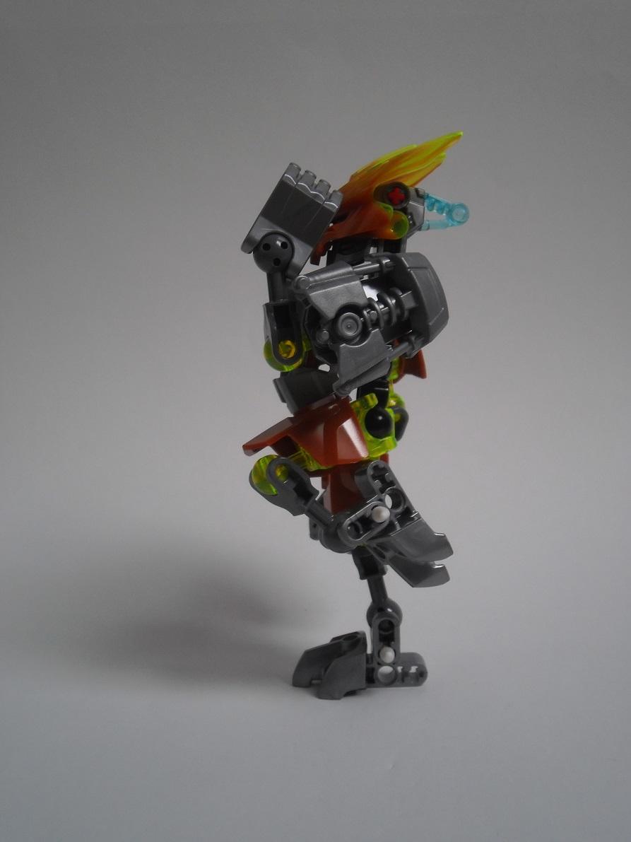 [Revue] LEGO Bionicle 70779 : Protecteur de la Pierre Pb240091
