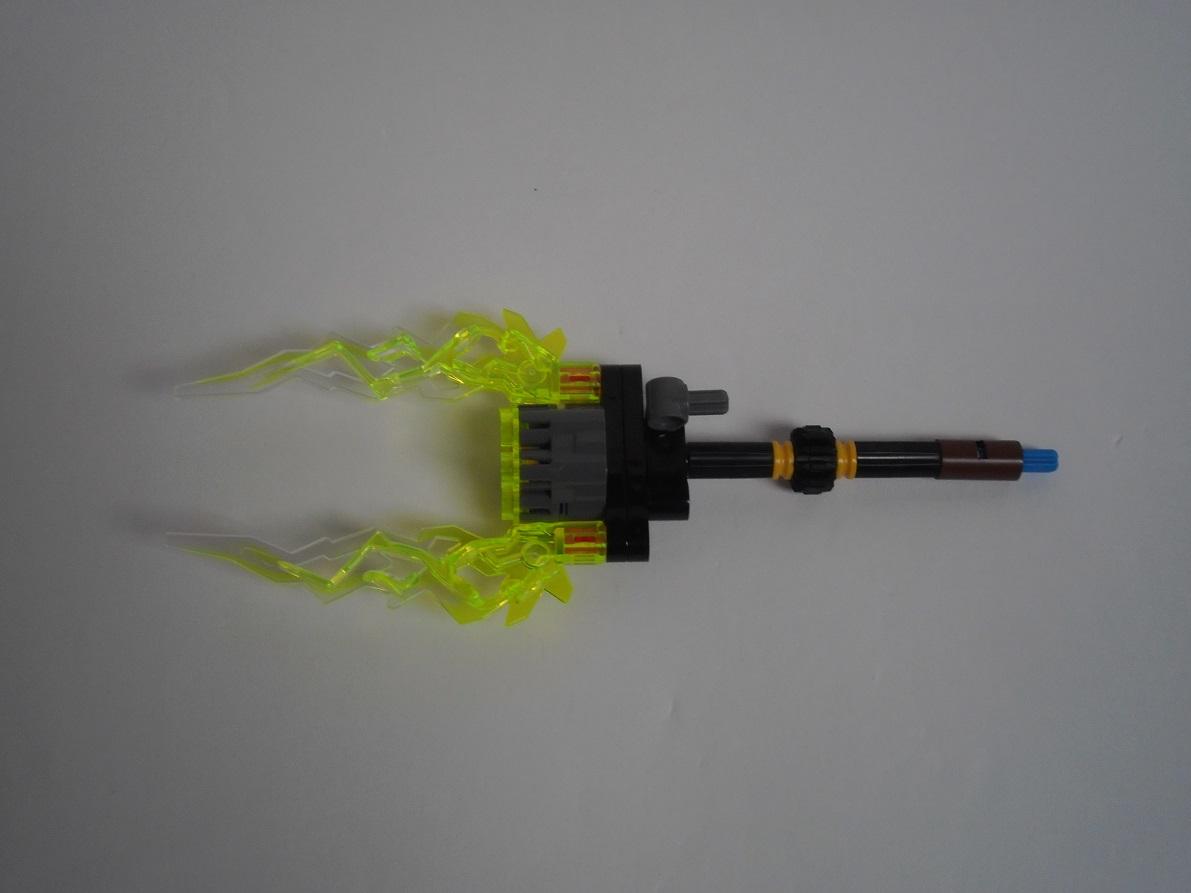 [Revue] LEGO Bionicle 70779 : Protecteur de la Pierre Pb240096