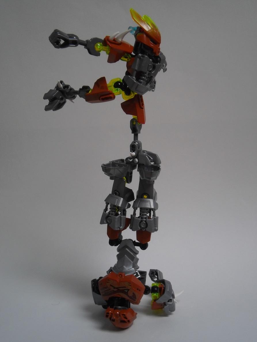 [Revue] LEGO Bionicle 70779 : Protecteur de la Pierre Pb240139