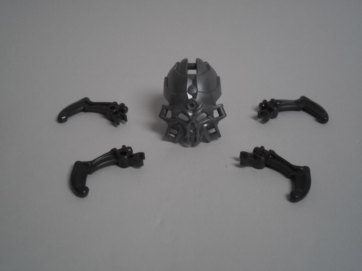 [Revue] LEGO Bionicle 70780 : Protecteur de l'Eau Pb240062