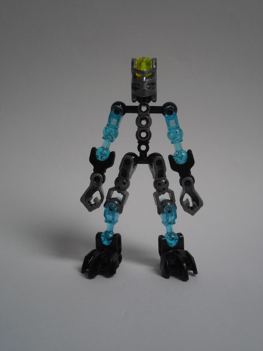 [Revue] LEGO Bionicle 70780 : Protecteur de l'Eau Pb240066