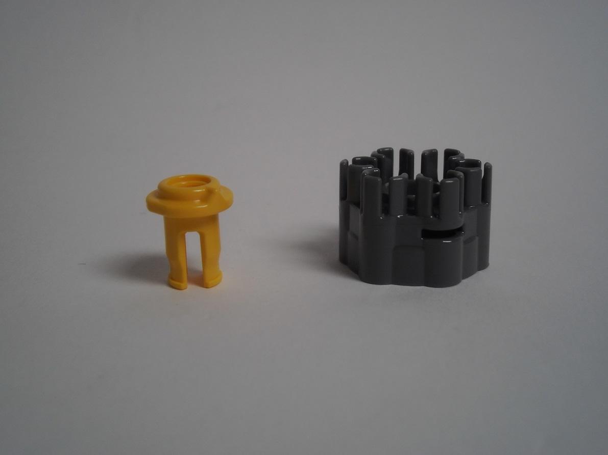 [Revue] LEGO Bionicle 70782 : Protecteur de la Glace Pb260043