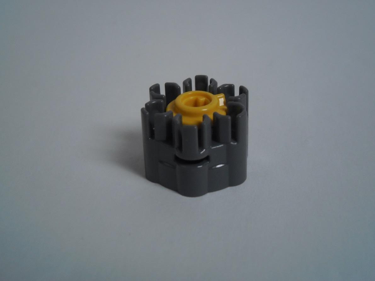 [Revue] LEGO Bionicle 70782 : Protecteur de la Glace Pb260044