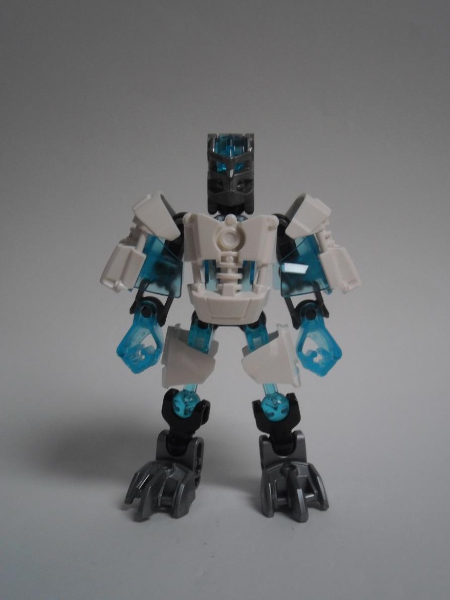 [Revue] LEGO Bionicle 70782 : Protecteur de la Glace Pb260064