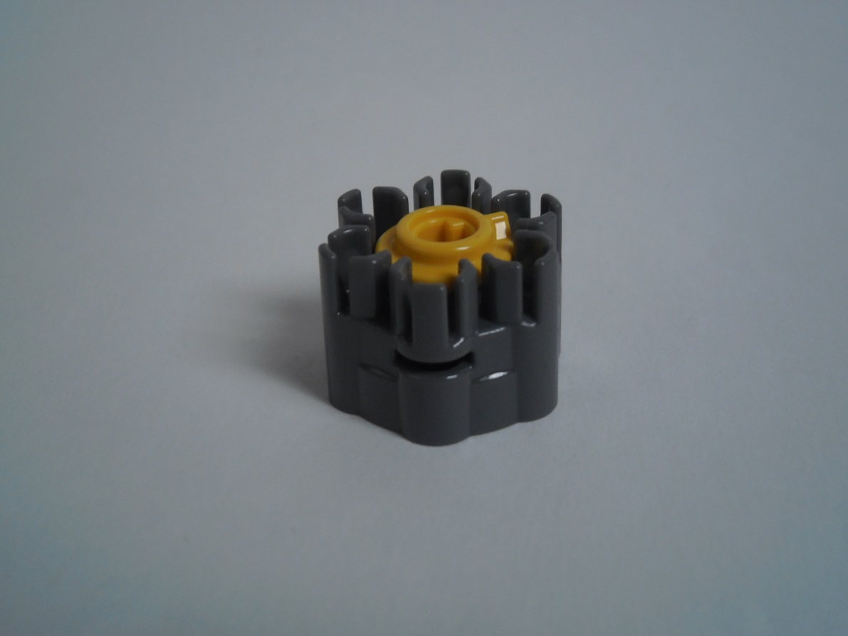 [Revue] LEGO Bionicle 70783 : Protecteur du Feu Pb270041