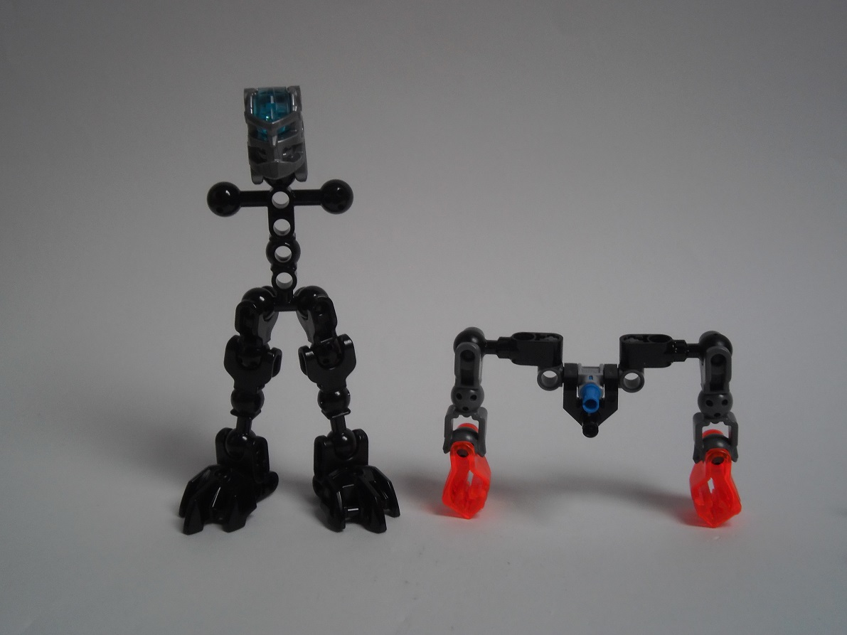 [Revue] LEGO Bionicle 70783 : Protecteur du Feu Pb270064