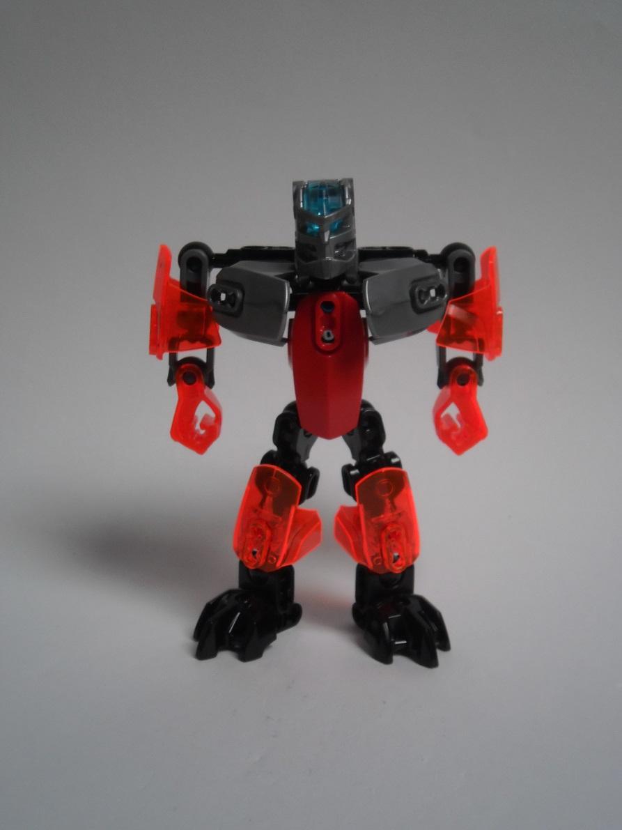 [Revue] LEGO Bionicle 70783 : Protecteur du Feu Pb270072