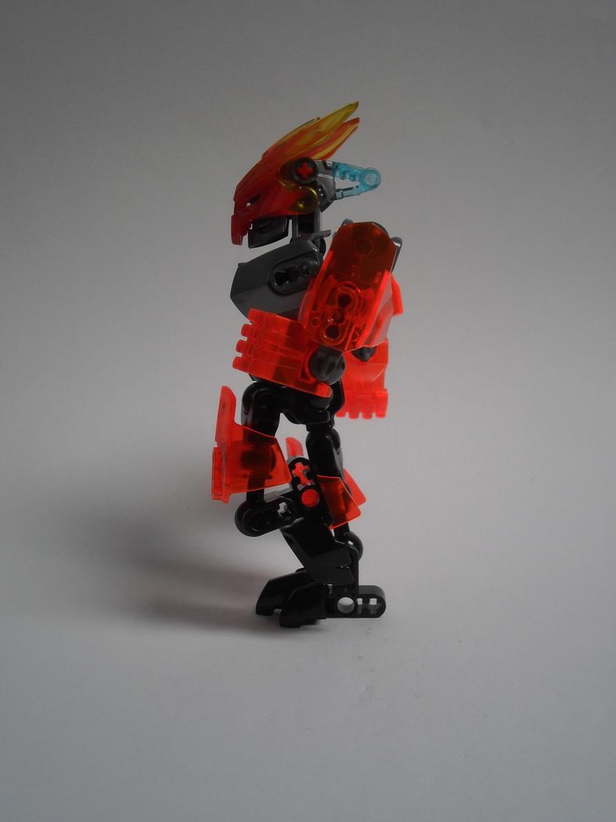 [Revue] LEGO Bionicle 70783 : Protecteur du Feu Pb270103