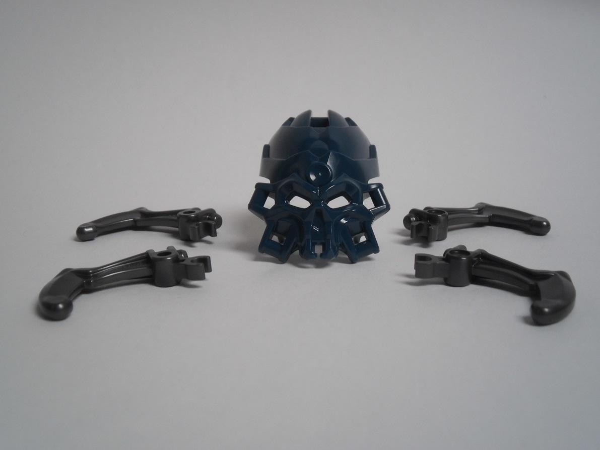 [Revue] LEGO Bionicle 70784 : Lewa, Maitre de la Jungle Pb160061