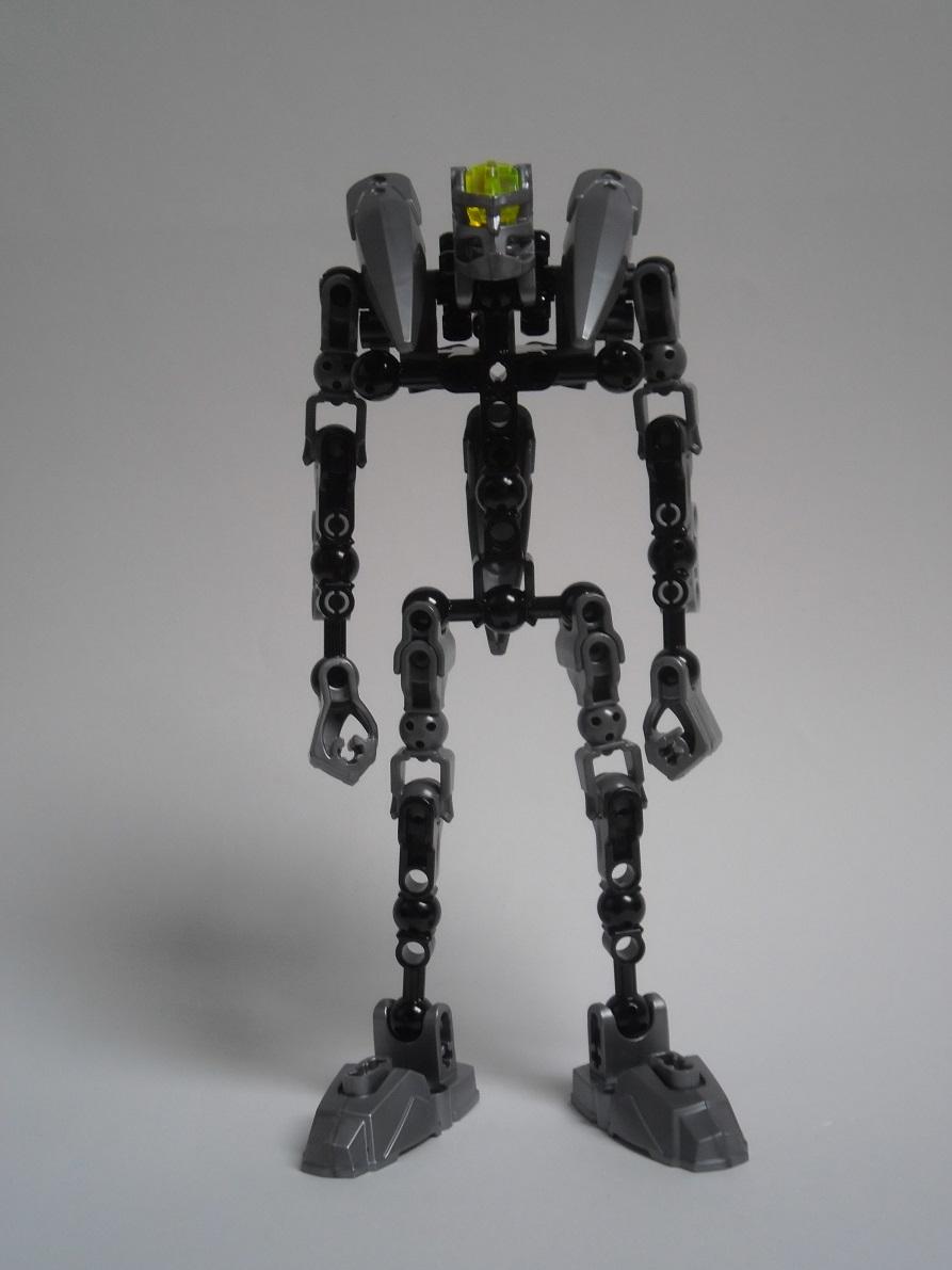 [Revue] LEGO Bionicle 70784 : Lewa, Maitre de la Jungle Pb160069