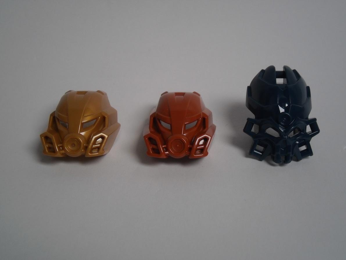 [Revue] LEGO Bionicle 70785 : Pohatu, Maitre de la Pierre Pb170055