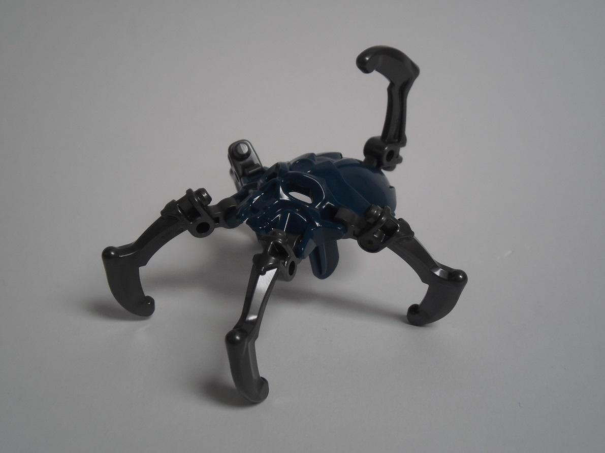 [Revue] LEGO Bionicle 70785 : Pohatu, Maitre de la Pierre Pb170067