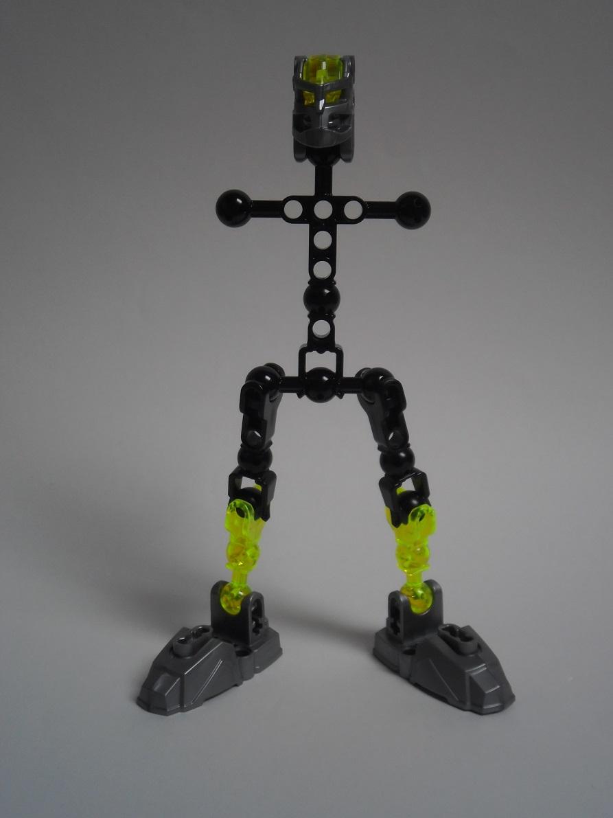 [Revue] LEGO Bionicle 70785 : Pohatu, Maitre de la Pierre Pb170073