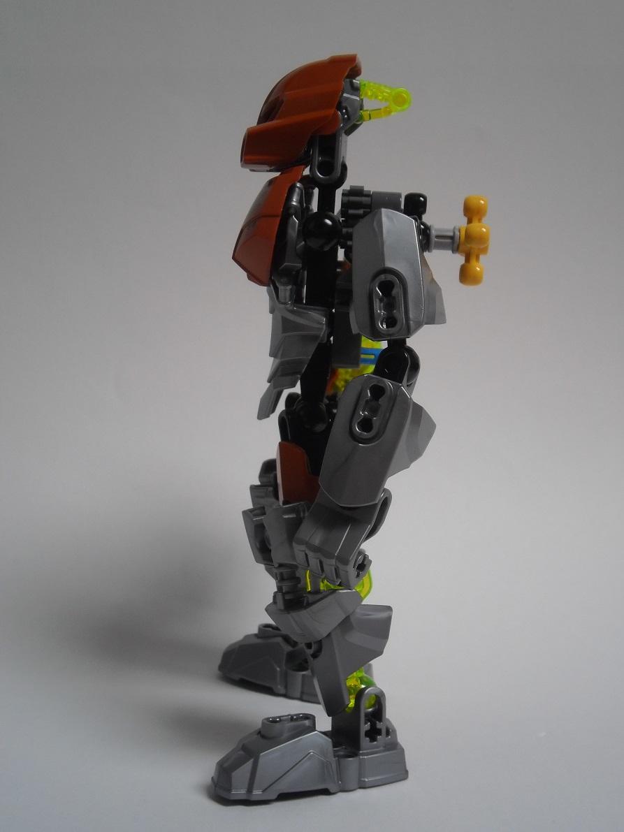 [Revue] LEGO Bionicle 70785 : Pohatu, Maitre de la Pierre Pb170098