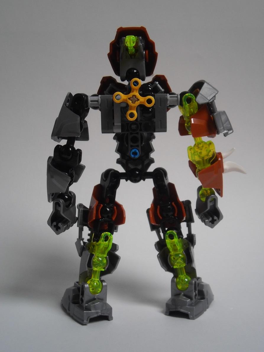 [Revue] LEGO Bionicle 70785 : Pohatu, Maitre de la Pierre Pb170103