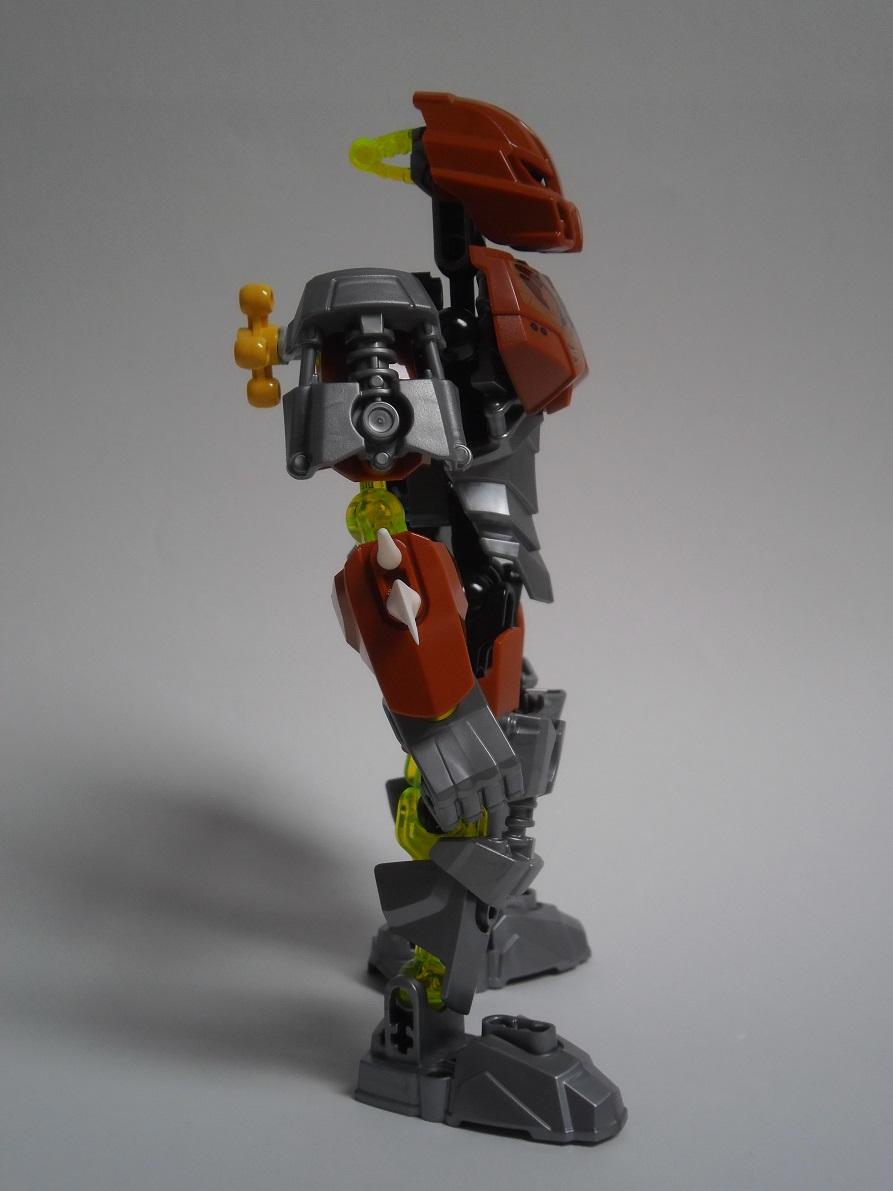 [Revue] LEGO Bionicle 70785 : Pohatu, Maitre de la Pierre Pb170104