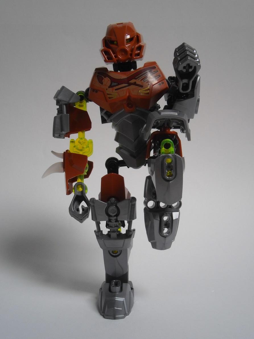 [Revue] LEGO Bionicle 70785 : Pohatu, Maitre de la Pierre Pb170108