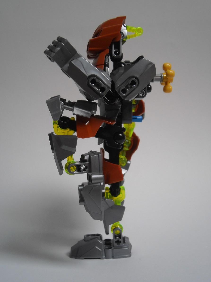 [Revue] LEGO Bionicle 70785 : Pohatu, Maitre de la Pierre Pb170111
