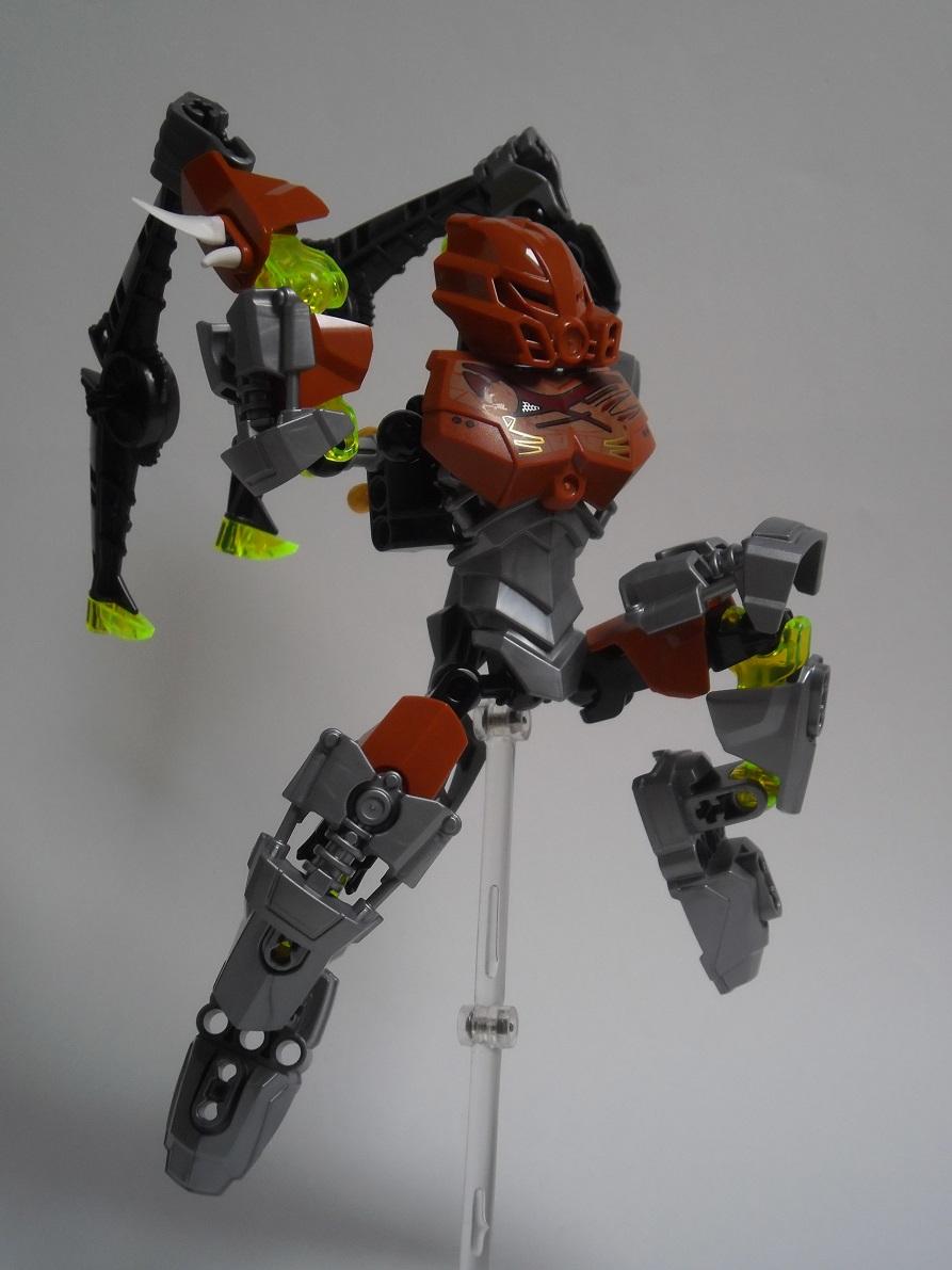[Revue] LEGO Bionicle 70785 : Pohatu, Maitre de la Pierre Pb170129