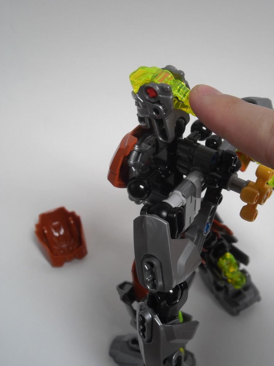 [Revue] LEGO Bionicle 70785 : Pohatu, Maitre de la Pierre Pb170133