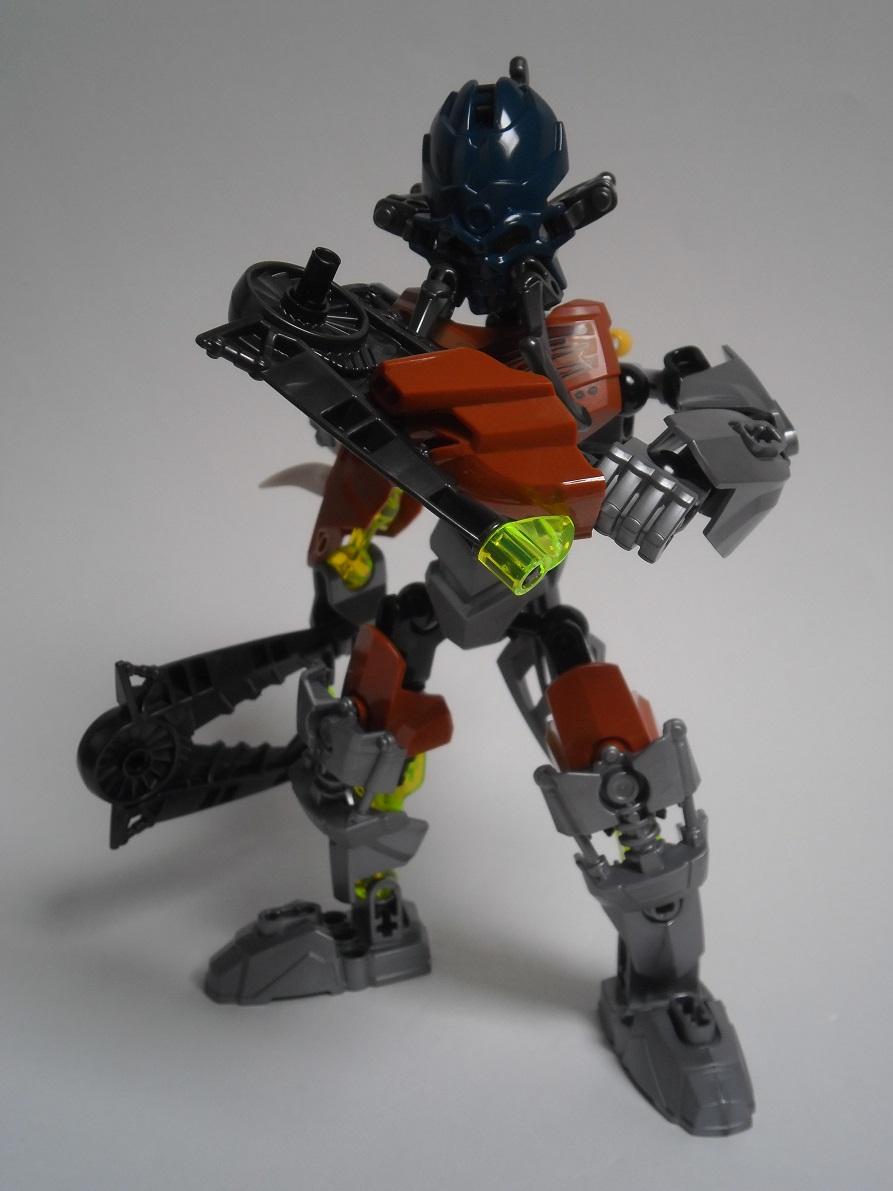 [Revue] LEGO Bionicle 70785 : Pohatu, Maitre de la Pierre Pb170154