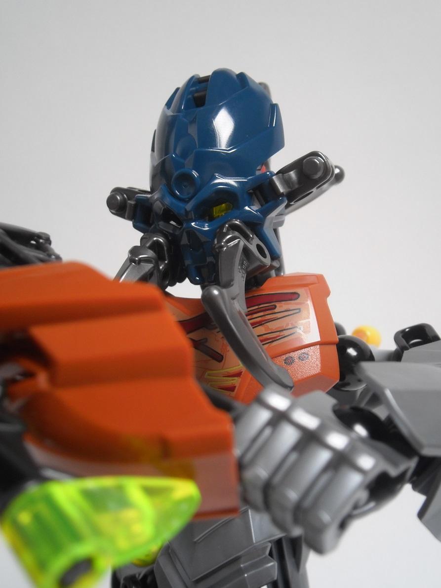 [Revue] LEGO Bionicle 70785 : Pohatu, Maitre de la Pierre Pb170157