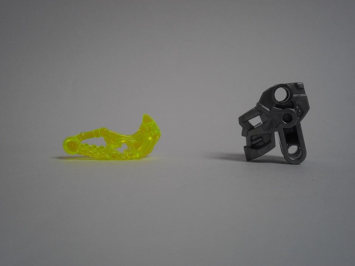 [Revue] LEGO Bionicle 70786 : Gali, Maitre de l'Eau Pb190038