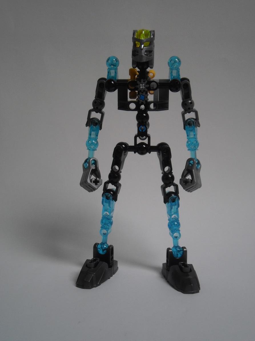 [Revue] LEGO Bionicle 70786 : Gali, Maitre de l'Eau Pb190073