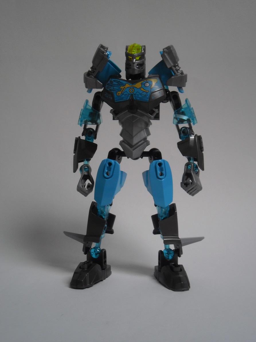 [Revue] LEGO Bionicle 70786 : Gali, Maitre de l'Eau Pb190082