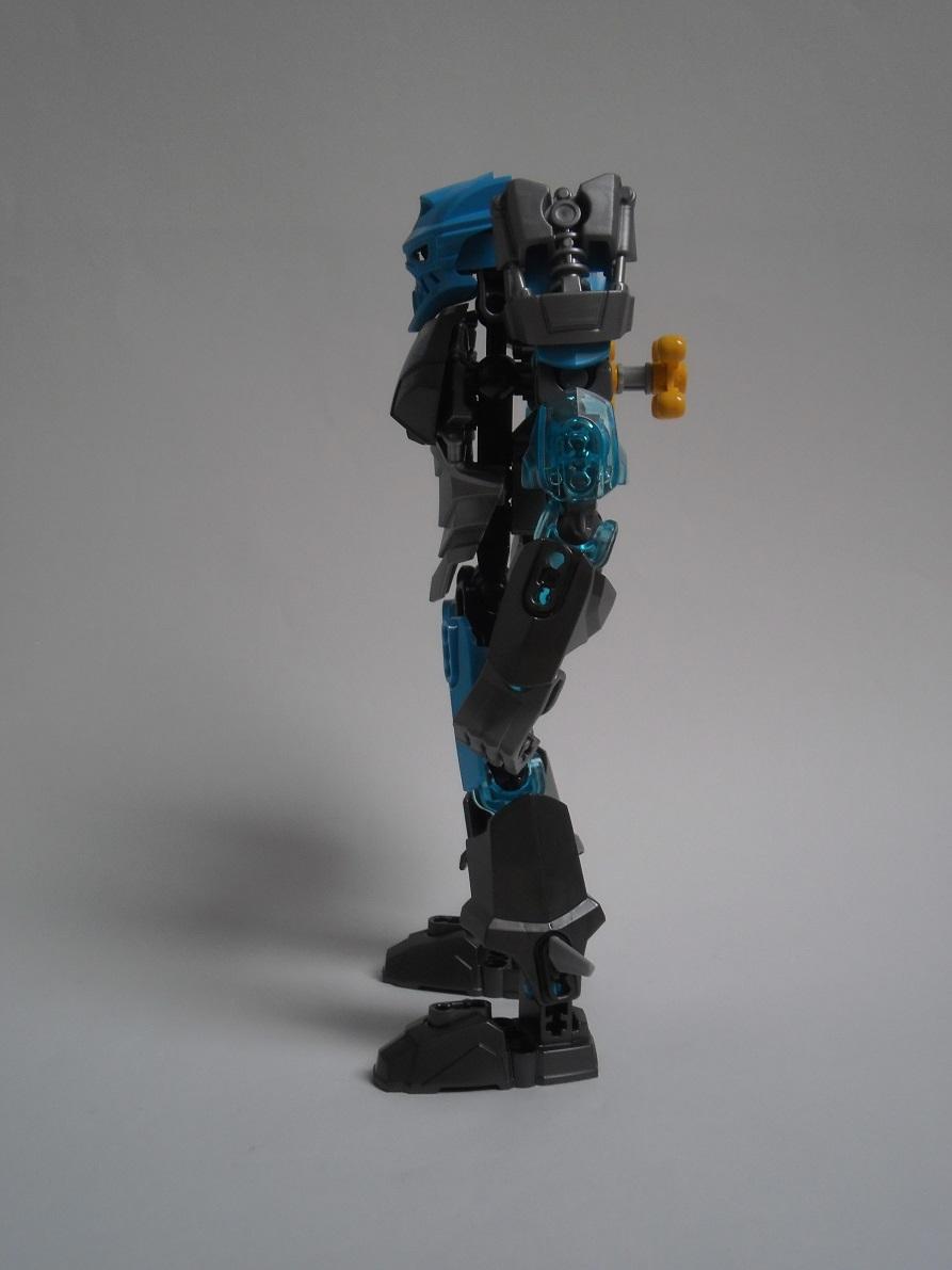[Revue] LEGO Bionicle 70786 : Gali, Maitre de l'Eau Pb190093