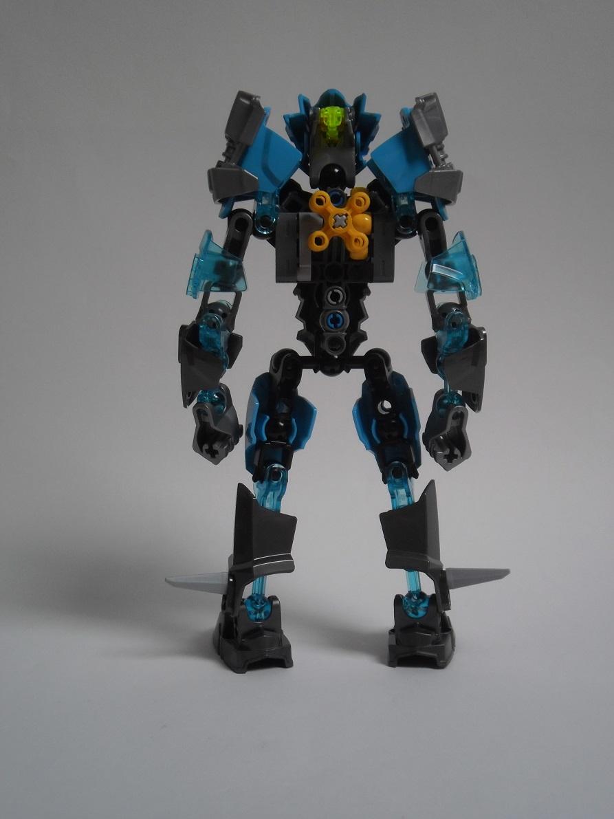 [Revue] LEGO Bionicle 70786 : Gali, Maitre de l'Eau Pb190095